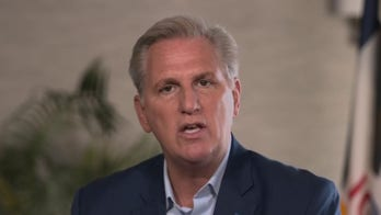 Kevin McCarthy: Gaetz would be removed from Judiciary Committee if sexual misconduct allegations true