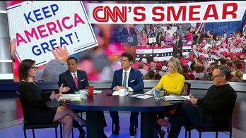 CNN panel mocks Trump supporters