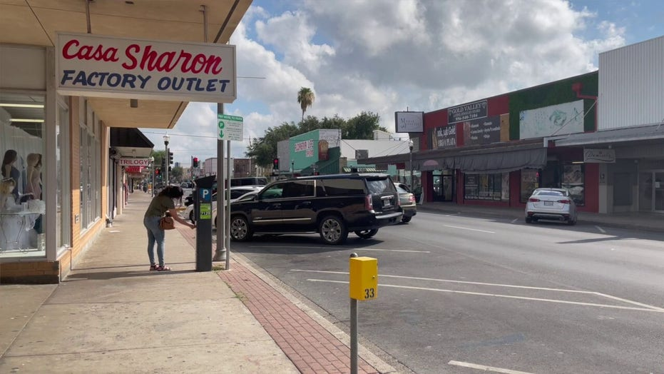 'McAllen first' philosophy propels small businesses to back conservative in deep blue South Texas