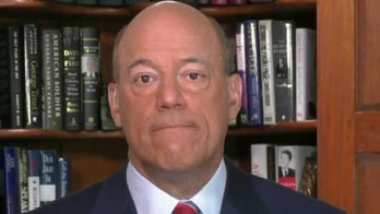 Ari Fleischer says Joe Biden's handlers know they have a problem letting the nominee speak extemporaneously