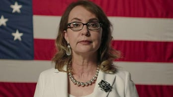 Ex-Rep. Gabrielle Giffords: Elect Biden president — he has compassion, toughness and energy to unite us