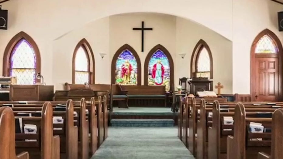 Is it unconstitutional to force churches to close amid coronavirus crisis?