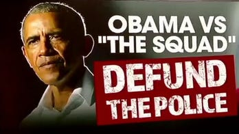 Liberal MSNBC host Joy Reid, CNN's Angela Rye push back on Obama, double down on 'Defund police' slogan
