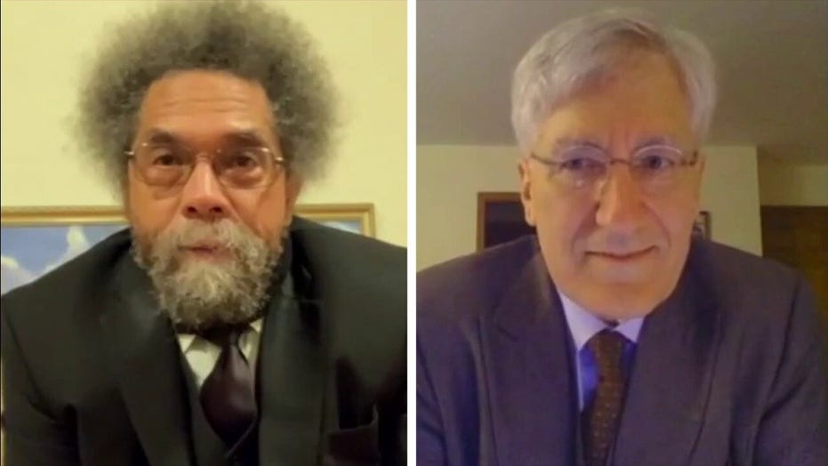 Dr. Cornel West shares Harvard resignation letter, says the Divinity School is in 'decline'