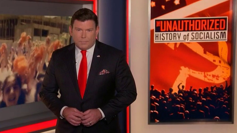 100 years of Chinese Communism: Bret Baier tells the true story the mainstream media ignores