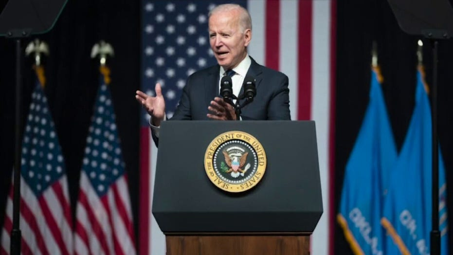 David Bossie: Voters vs Biden, Pelosi and Dems – why summer and fall of 2021 will be a pivotal moment for US
