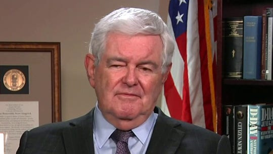 Newt Gingrich: Elections are never predictable — every vote matters