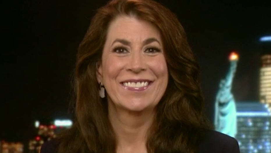 Tammy Bruce: Kamala Harris clearly doesn't know America at all
