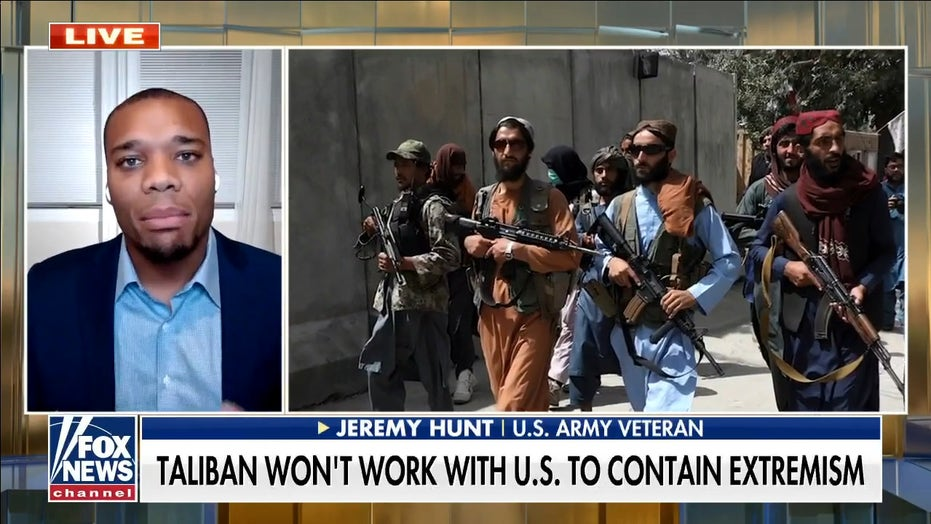 NYC man who wanted to join Taliban and kill US troops convicted in federal court, prosecutors say