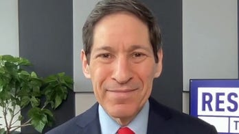 Former CDC Director Frieden on the state of COVID in the US