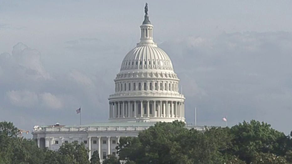 Congress rating falls after pause in coronavirus stimulus package