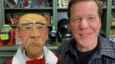 Comedian Jeff Dunham releases new holiday special