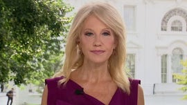 Social media companies' actions against Trump are 'election interference,' says Kellyanne Conway