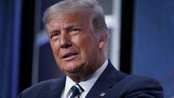 Liz Peek: Trump vs. Biden – Greatness and optimism vs. depressing view of America