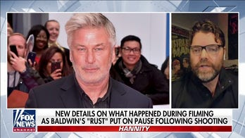 Hollywood weapons expert on Alex Baldwin shooting: Prop guns supposed to go through multiple checks