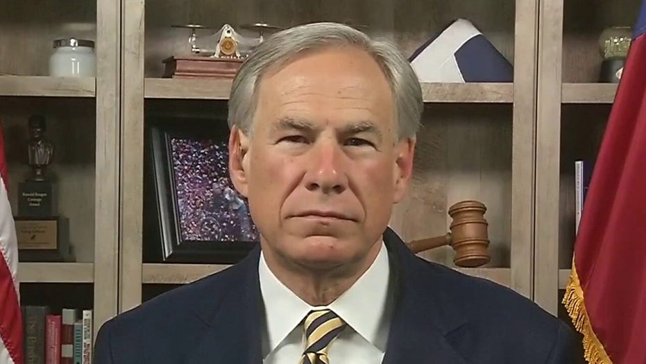 Texas Gov. Abbott warns border woes 'will get worse,' points to 'bipartisan response' to Biden admin