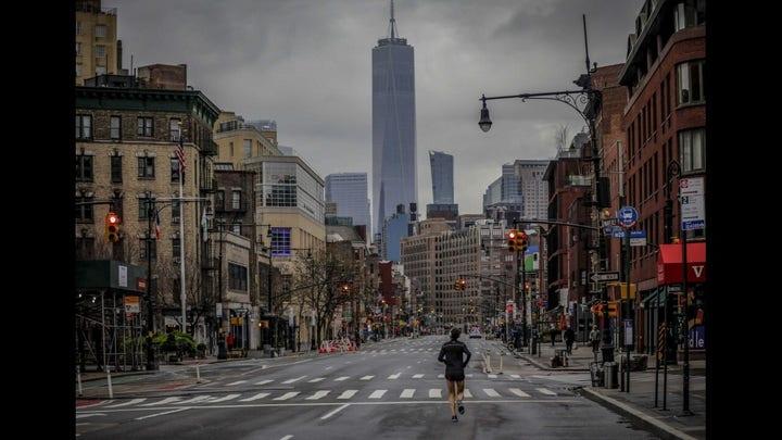 New York City businesses on edge amid crime spike