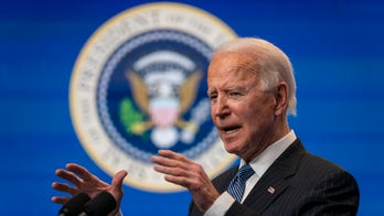 Biden says COVID-19 vaccines will be available for all US adults by end of May