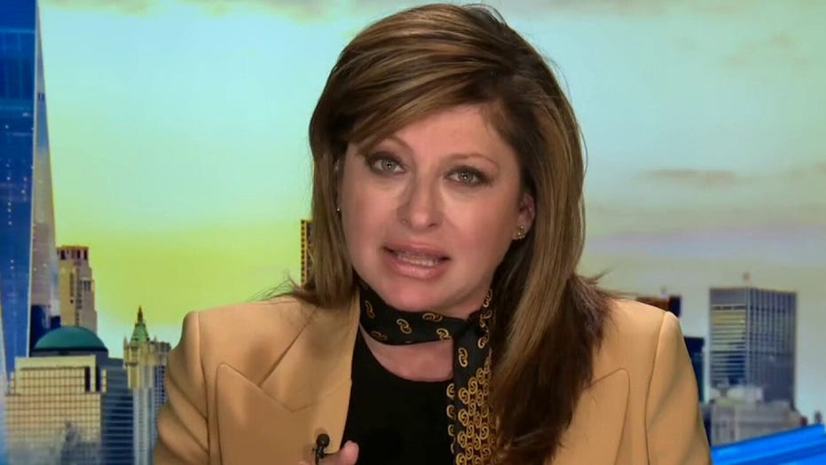 Maria Bartiromo: April jobs numbers 'wildly below' expectations, but economy is still doing well