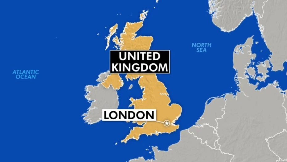 Several people stabbed in 'terrorism-related incident' in London