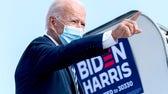 Biden team begins formal transition of power
