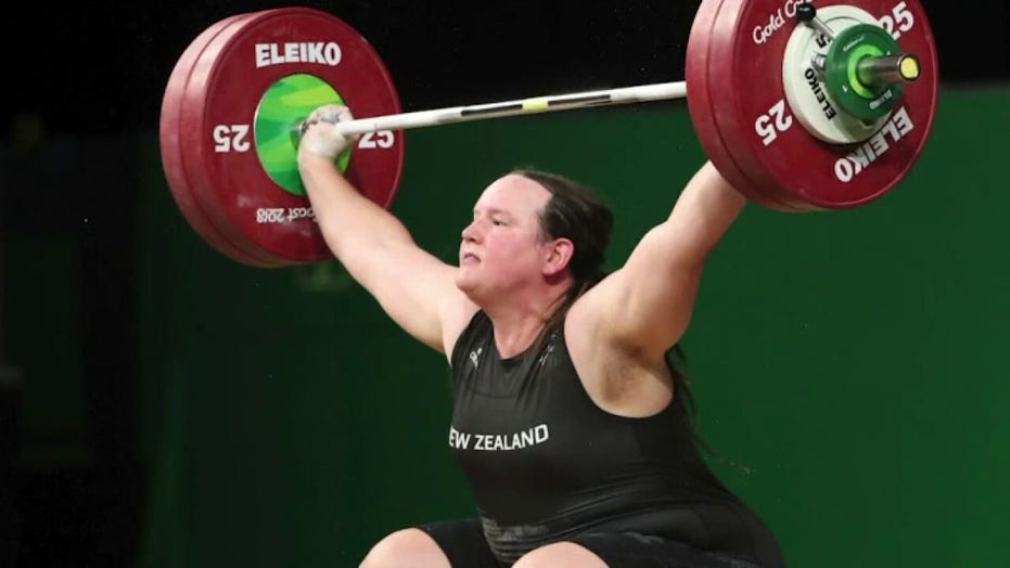 Laurel Hubbard finds support from New Zealand prime minister, Olympic opponent after making history