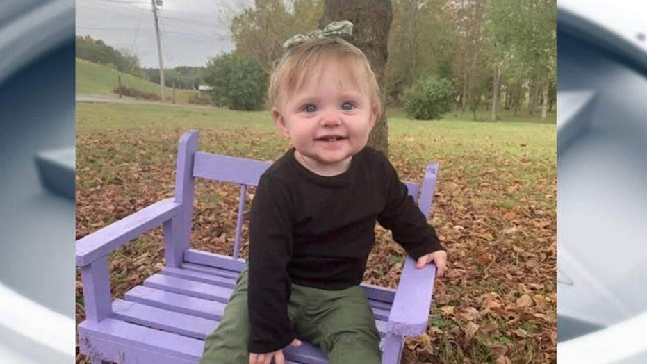 Remains of Missing Toddler Believed to Be Found in Tennessee