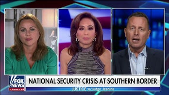 Judge Jeanine reveals the national security threat at the southern border