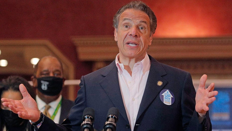 The folly of political worship: Cuomo sinking as another accuser hits the airwaves