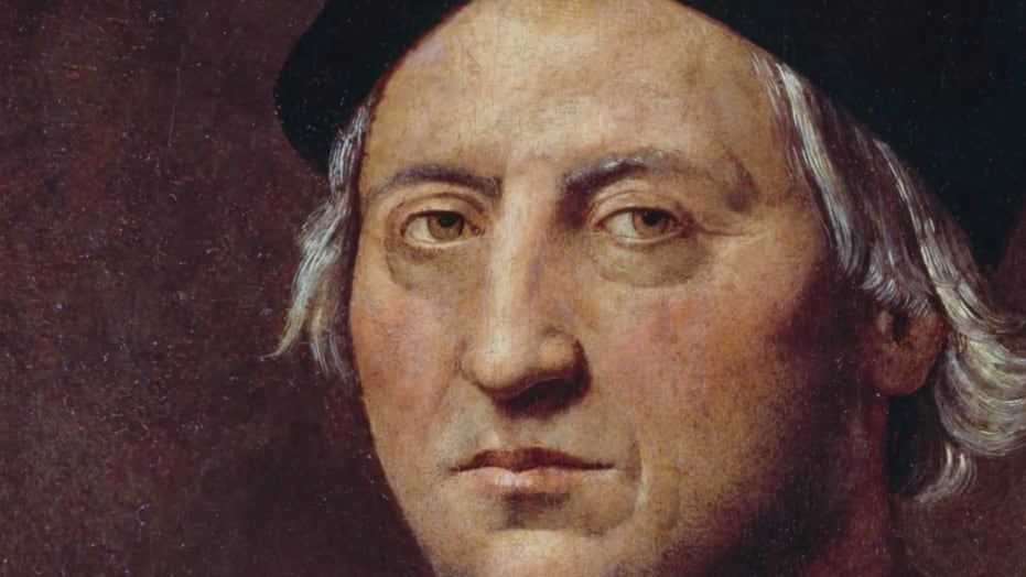 Christopher Columbus: Five controversial facts about the Italian explorer