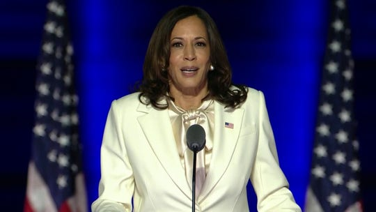 Richard Fowler: MLK's legacy – Kamala Harris inauguration another step in march toward justice