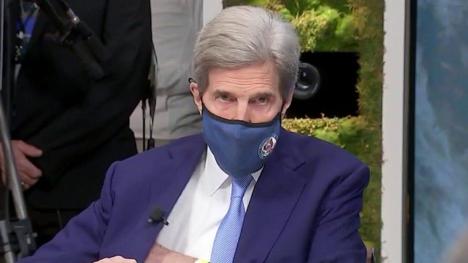 Iran nuclear deal: High-level talks resume on US returning