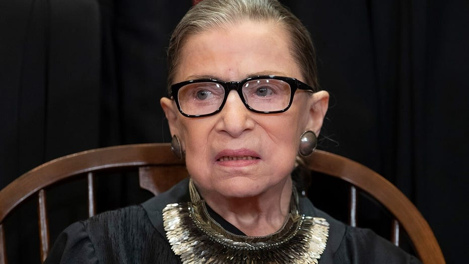 The Supreme Court after Ginsburg