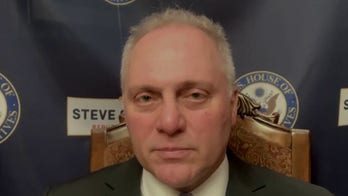 Steve Scalise on Nancy Pelosi's hair salon scandal: Liberals want the rules to apply to everyone but them