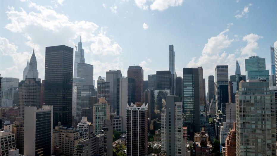 New York City crime spree targets Upper East Side