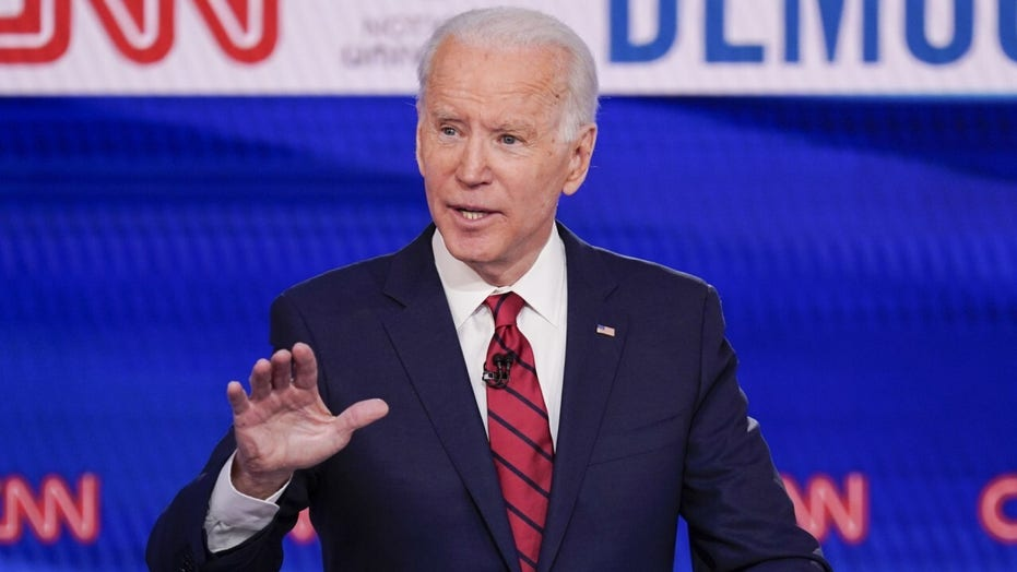 Political fallout from Joe Biden's 'you ain't black' comment