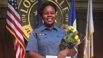 Ex-Louisville officer indicted, but charges not directly tied to Breonna Taylor death