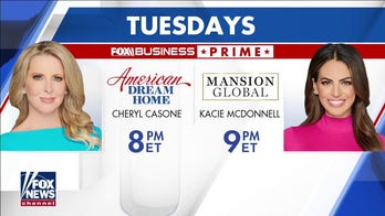 FOX Business debuts new primetime Tuesday lineup