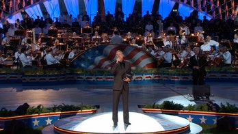 National Memorial Day Concert changes things up due to the global health crisis