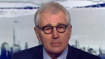 Hagel: Coronavirus could be a national disaster if we don't work together