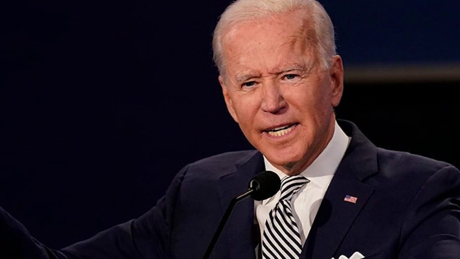 Will progressives press Biden to 'pack' Supreme Court if elected?