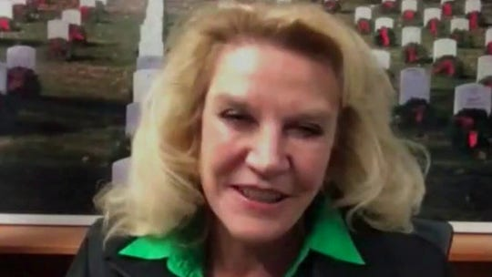 Wreaths Across America executive director on event being allowed at Arlington amid pandemic