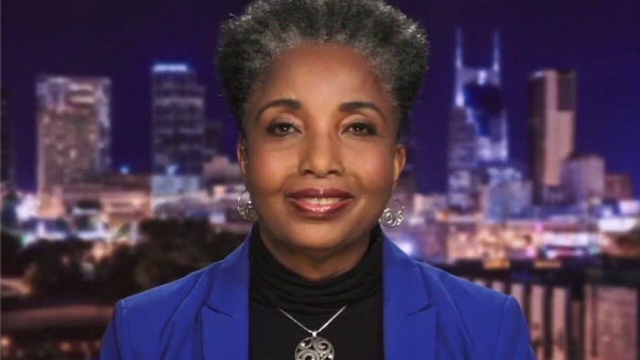 Political scientist says BLM curriculum is 'destructive' to the Black community