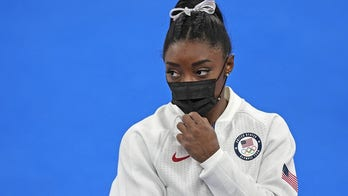 'Outnumbered' debates Simone Biles' withdrawal from Olympic events