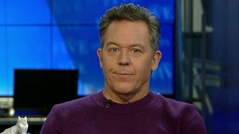 Gutfeld on the media's phony contrition over Avenatti