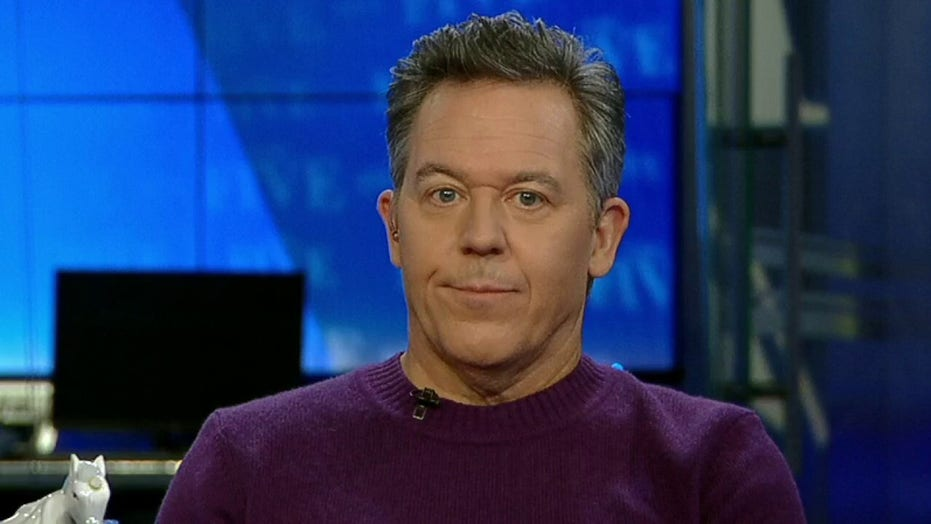 Gutfeld on the New Hampshire primary