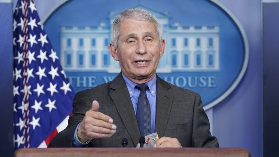 Dr. Fauci on CDC summer camp guidance: 'A bit strict'