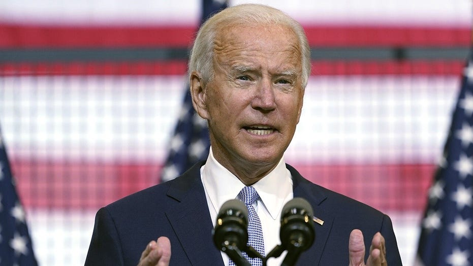 DNC says Biden campaign's Hispanic outreach is vigorous, despite report to contrary