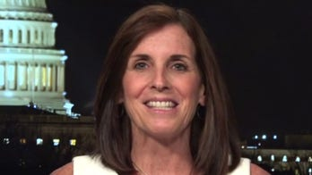 Sen. Martha McSally: In coronavirus fight to win against COVID-19 we must do things afraid