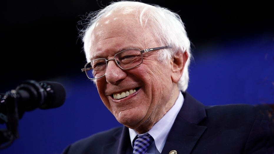 Vulnerable Democrats in swing districts fear Sanders could cost them the House if he's nominee
